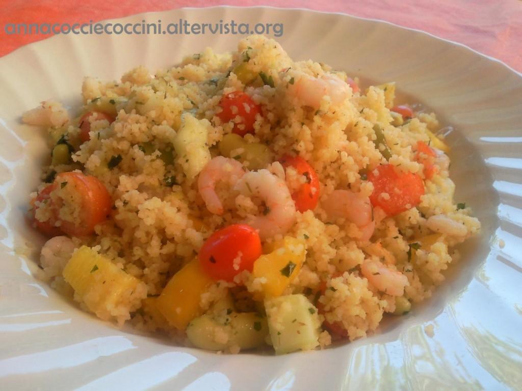 couscousverduregamberetti